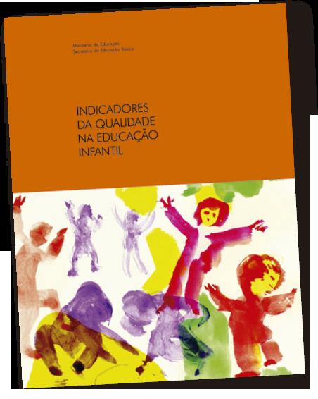 Faça download do INDIQUE Educação Infantil