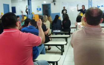 Comunidade Indique Santos
