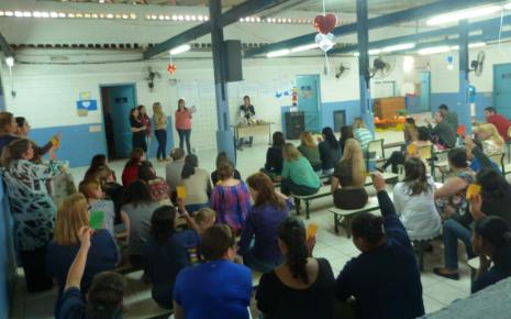 Comunidade Indique Santos2