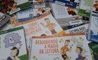 Coleção Ler Faz Bem - Gustavo Tomazin Santo André racismo sexismo