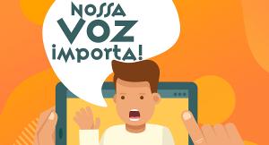 U-Report - Nossa voz importa